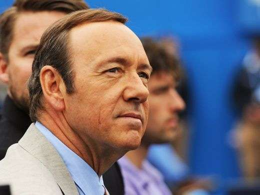 Kevin Spacey Charged With Felony Sexual Assault 1
