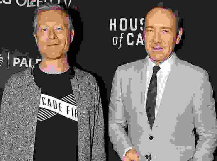 Netflix End House Of Cards Amidst Kevin Spacey Rape Case 1
