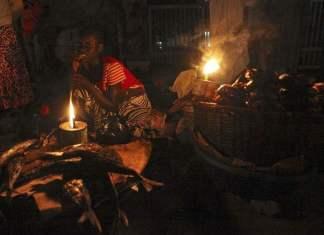 Chad Seeks Nigeria's Help