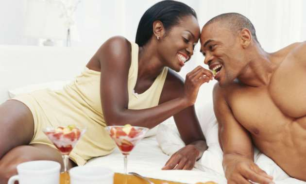 Strictly Ladies: 11 Ways To Spice Up Your Love Life 3