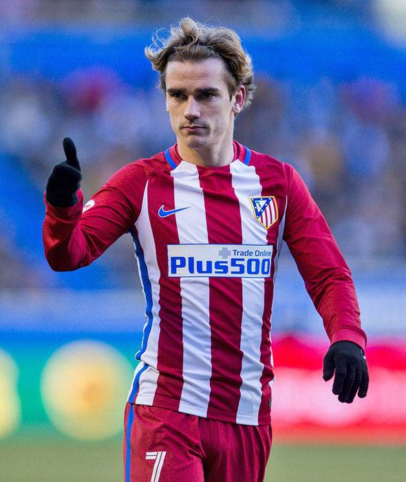 Breaking: Barcelona Signs Antoine Griezmann For €120m From Atletico Madrid 1