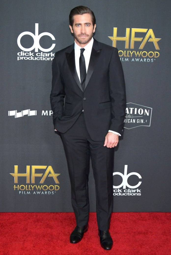 The Insider: Photos From Hollywood Film Awards That Will Leave You Breathless 14