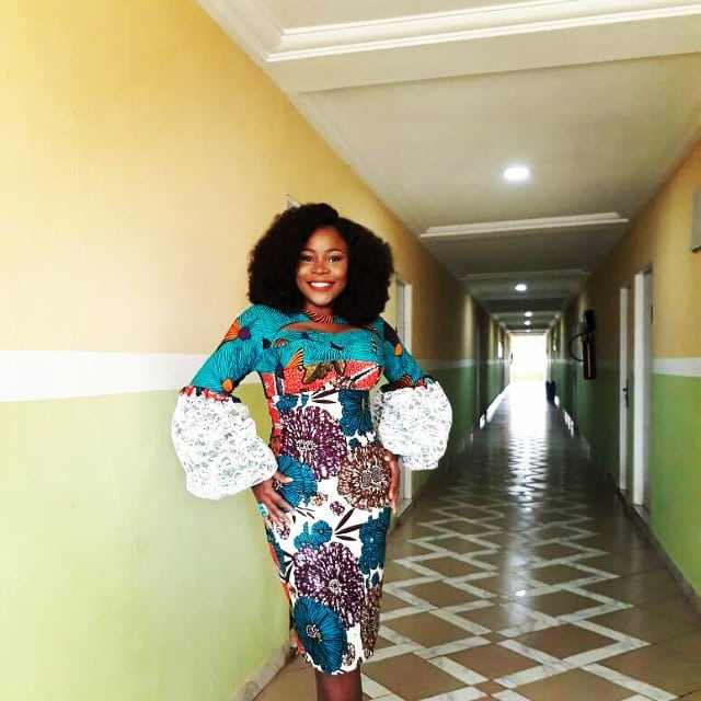 Ankara Style: 7 Times Omawunmi Shows She's An African Prints Slayer 5