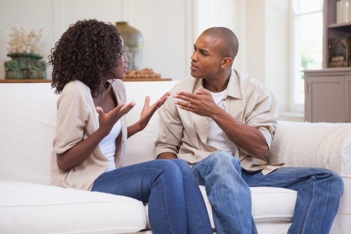Four Mistakes To Avoid When You Are In Love 3
