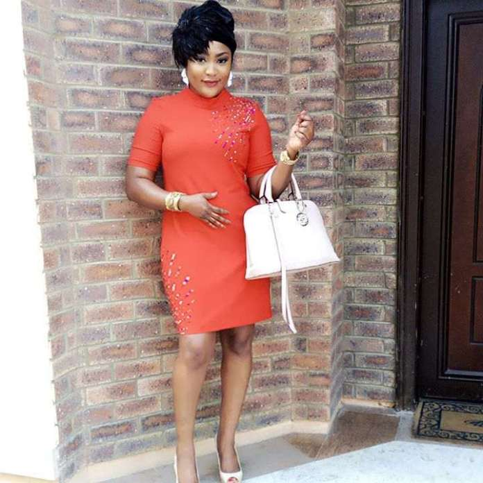 Anita Joseph Advises As She Shades Uche Elendu More