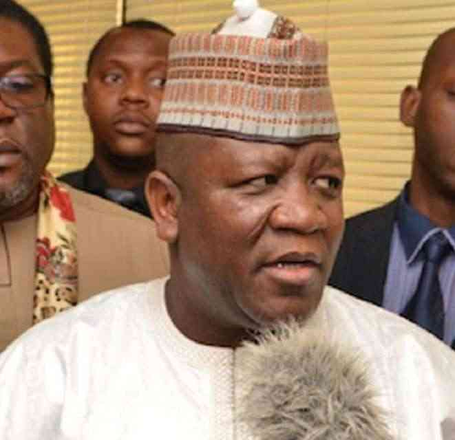 INEC Withholds Certificate Of Return Of Zamfara Governor-Elect And Lawmaker-Elect Too 2
