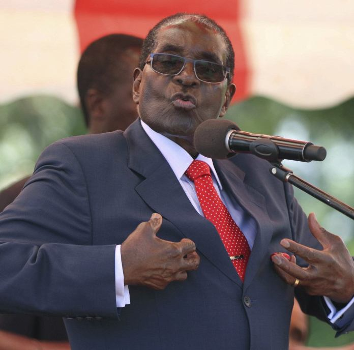 Breaking: Robert Mugabe's Burial Postponed Indefinitely 1