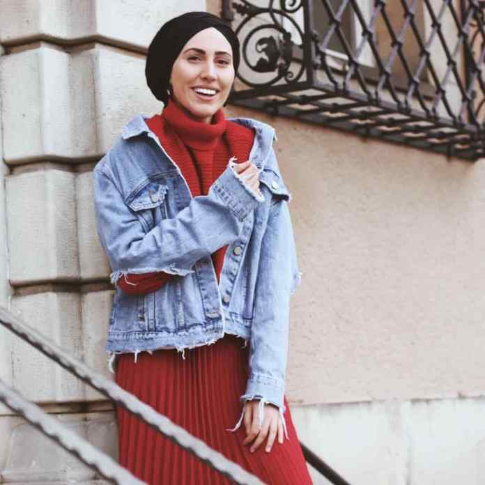Muslimah Style: Kubra Serves Fashion Goals In A Unique Way 2