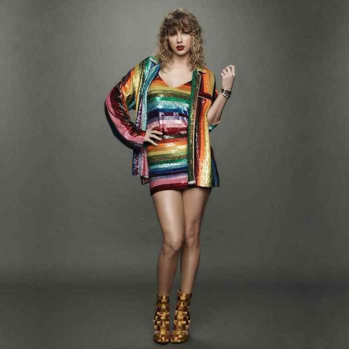 Taylor Swift Is 2019 Richest Celebrity In The World 2