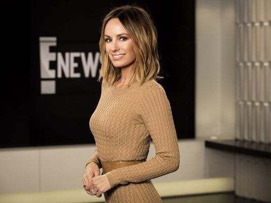TV Presenter Catt Sadler Quit 'Dream Job' At E! News, After Learning She Earned About Half of What Her Male Co-host Gets 1