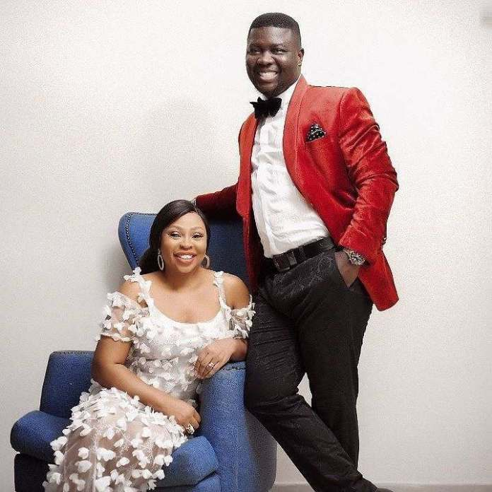 See How Comedian Seyi Law Surprised His Wife On Her Birthday (Video) 2