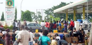 PPRA Petrol
