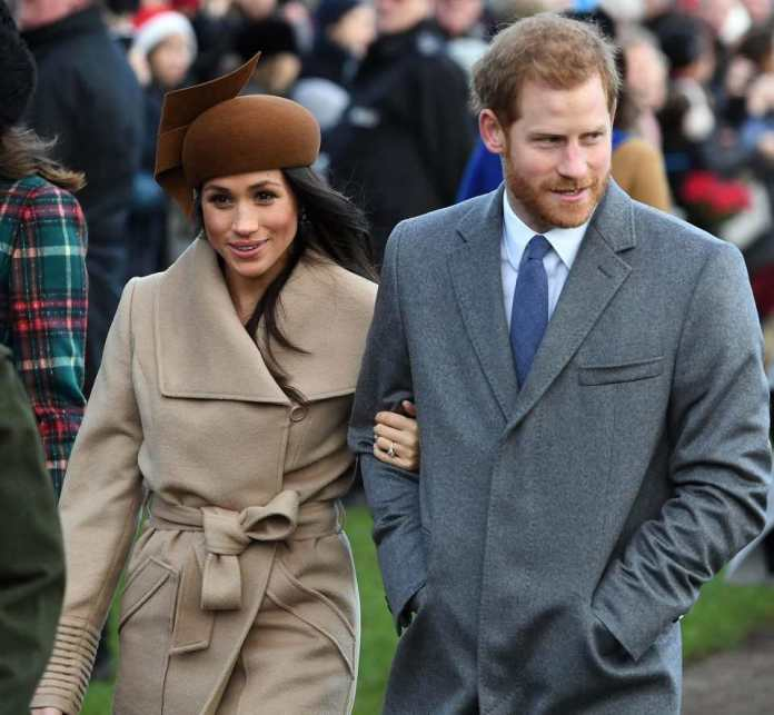 Meghan Markle Ended Her First Marriage To Trevor Engleson 'Out Of The Blue And Sent Her Diamond Rings Back In The Post' 3