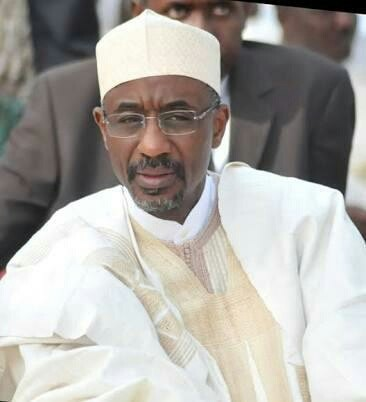 Emir of Kano, Muhammad Sanusi II, Should Report To The Local Government Chairman Not To Me - Gov Ganduje 1
