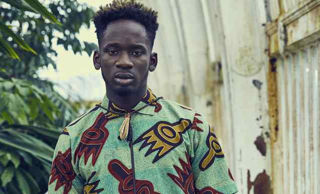 Mr Eazi Drops New Mixtape 'Lagos To London (Vol.2) 1