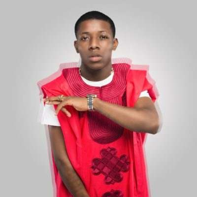 """#BBNaija: I'm Waiting For Cee-C To Come Back Home, I Just Want To Marry Her"""" - Small Doctor 3"""
