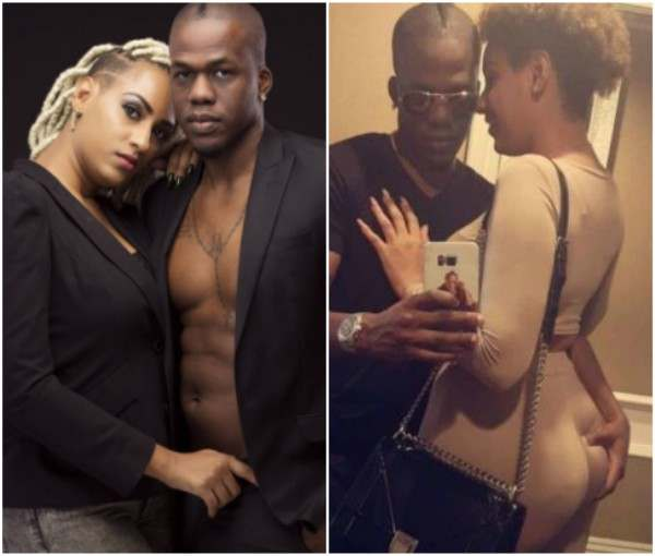 Thunder Fire Any Man Dating More Than One Woman - Juliet Ibrahim 2