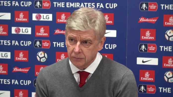 Revealed! This Is The Shocking Reason Arsenal Manager, Arsene Wenger Always Substitutes Alexandre Lacazette 2