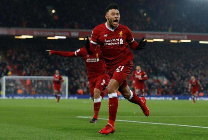 Liverpool 4 Manchester City 3: Reds End Pep Guardiola's City 22-game Unbeaten RunIn Thrilling Encounter At Anfield 8