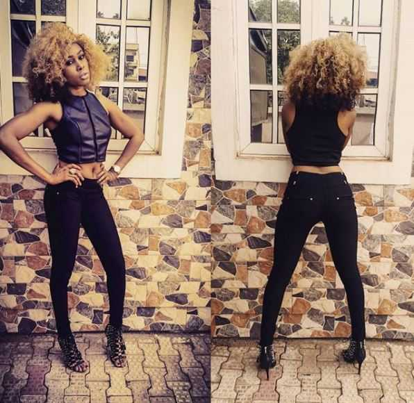 BBNaija: 7 Stunning Images That Prove Princess Onyejekwe Is Poised To Be A Fashion Muse & Nollywood Star 4