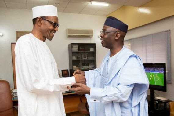 Pastor Tunde Bakare Prophesies That Nigeria's Political Messiah Will Come From The North 4