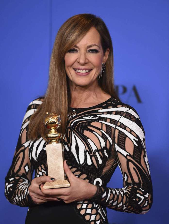 Checkout The Full List Of Winners At The 2018 Golden Globes Award 2