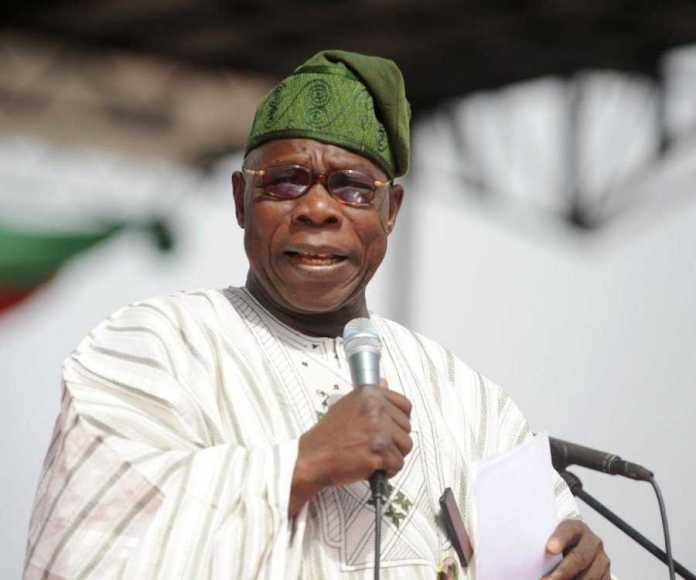 Obasanjo Lacks Moral Integrity - Otunba Ajiboye 2