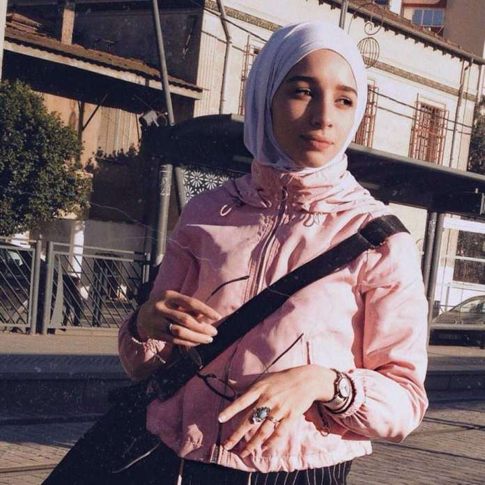 Muslimah Style: Safa Hasni Gives Out The Best Of Modest Fashion 2