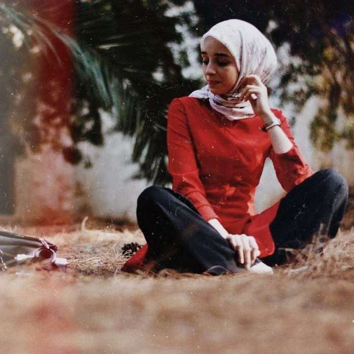Muslimah Style: Safa Hasni Gives Out The Best Of Modest Fashion 4