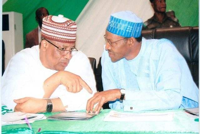 """It's Time For Myself, Obasanjo And Buhari To Allow A Younger Generation To Lead"" - Babangida 1"