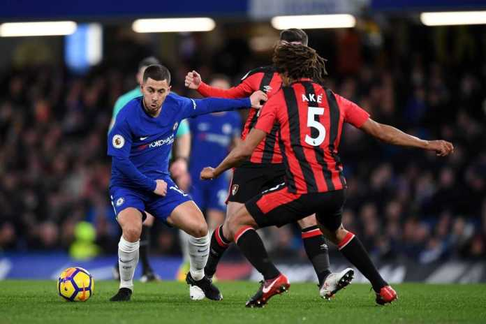 Chelsea 0-3 Bournemouth: The Rise And Fall Of The Defending Champions 3