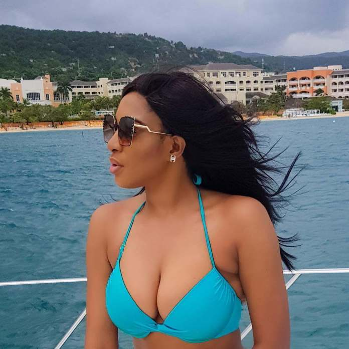 These 5 African Stars Will Definitely Give You Body Goals For Life 2