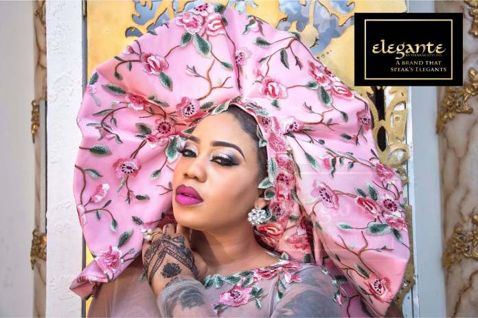 "Lookbook: Elegante by Tiannahstyling Tightens Mother-Daughter Bond With New Collection ""Mummy & Me"" 4"