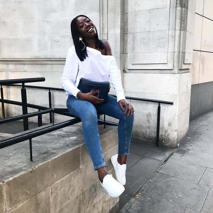 KOKOnista Of The Day: Melissa Holdbrook's Stunning Style Will Leave You Speechless 1