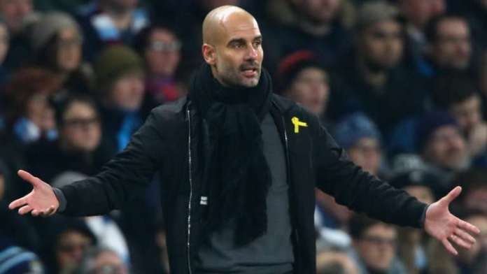 Winning The Premier League Would Go Down To The Wire And Might Need Goals Difference - Guardiola 2
