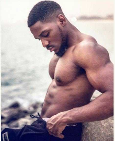 That Sharp Naija Guy:13 Words And Phrase Every Woman Wants To Hear In Bed 9