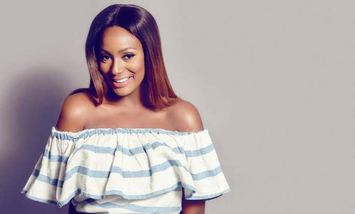 """'Total Embarrassment, No Lyrical Content'...Nigerians Savage DJ Cuppy For Her New Song """"Abena"""" 1"""