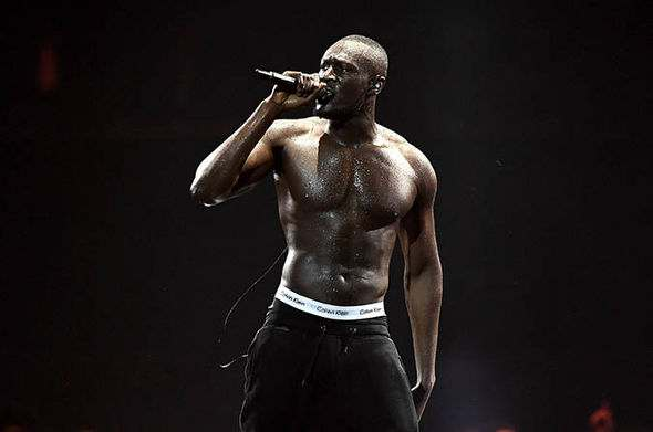 Here's Why Stormzy Turned Down Jay-Z's Request For A Collaboration 1