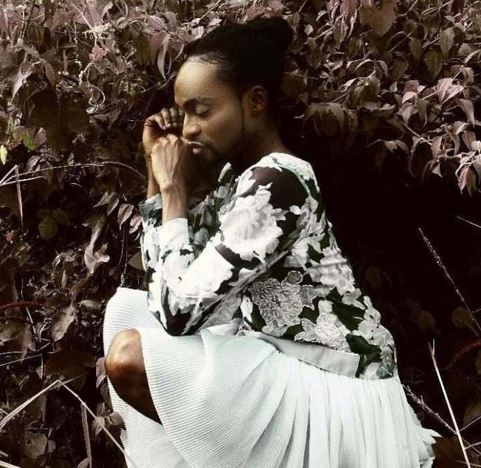 Style stalking; Denrele Edun Slays In New Photos 3
