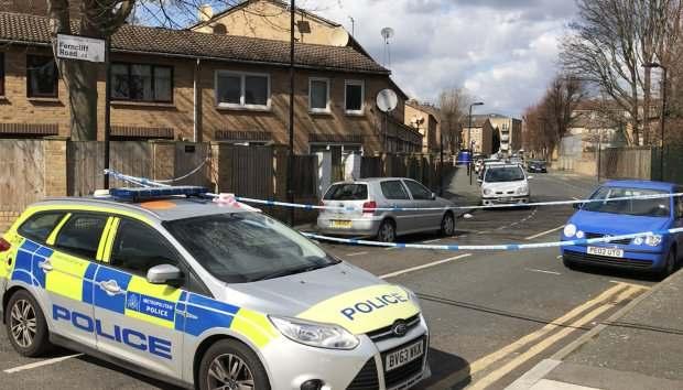 Sad! Abraham Badru, Son Of House of Representatives Member, Shot Dead In London 2
