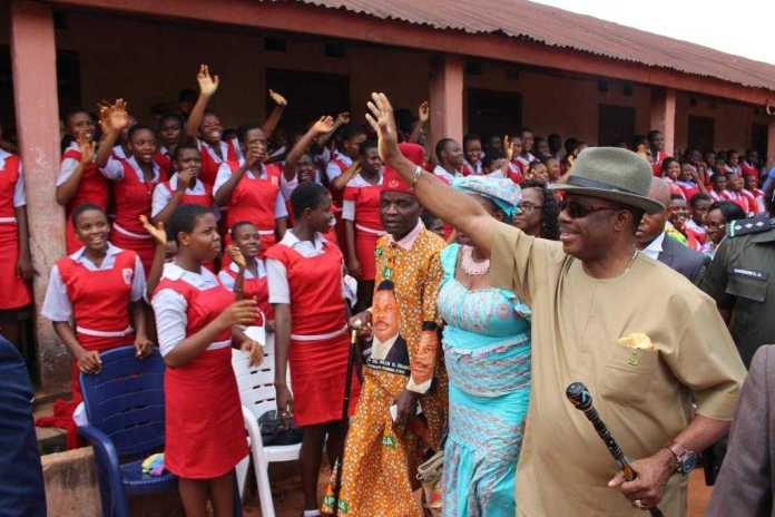 Anambra State Government Is Set To Sack All Teachers Who Cannot Recite The Current Administration's Vision Statement 3