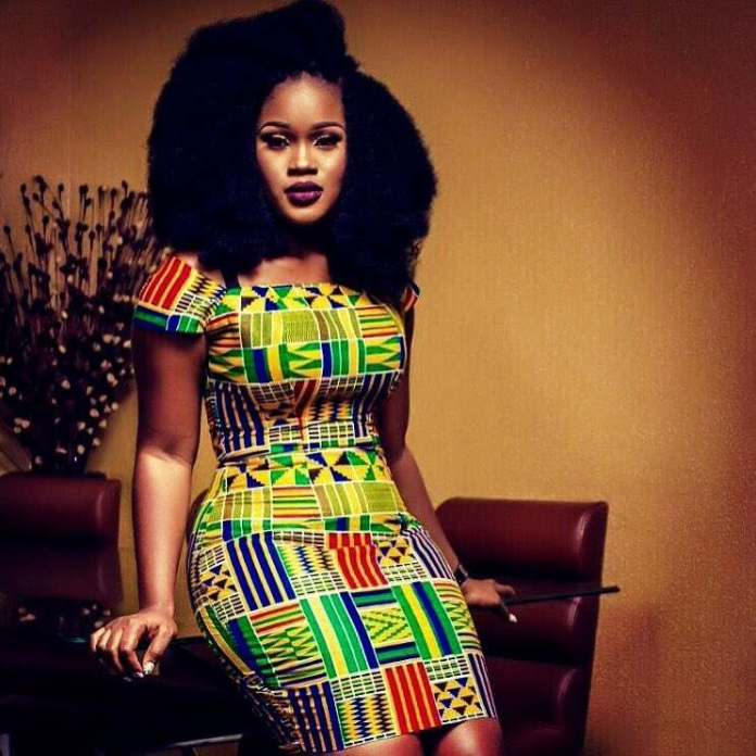 Cee-C's Dress Was Truly Ugly, Payporte Should Have Kept Quiet - Kemi Olunloyo 3
