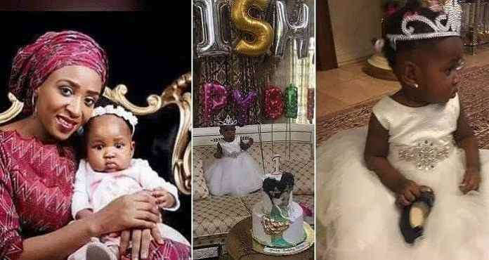 Domestic Violence: I Did Not Throw A Lavish Party For My Child - Alleged Husband Killer Maryam Sanda 1