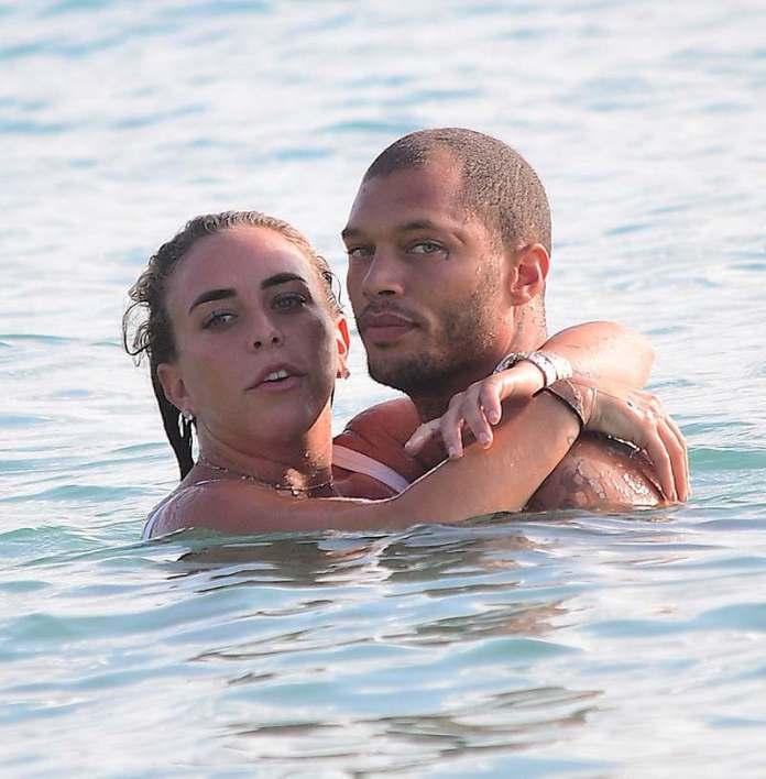 5 Interesting Facts About Hot Felon Jeremy Meeks Big-Money Girlfriend, Chloe Green 2
