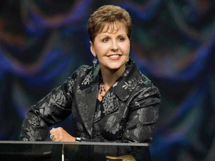 Joyce Meyer Reveals Why She Might Soon Get A Tattoo 1