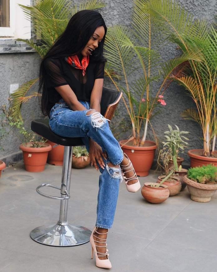 KOKOnista Of The Day: Sola Fagbemi Redefines Ankara Fashion Flawlessly 5