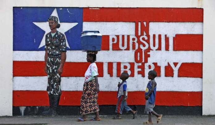 Donald Trump Give Liberians One Year Ultimatum To Leave The United States 2