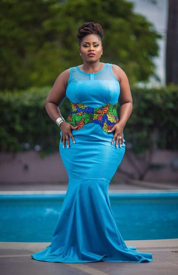 #BBNaija: Here's What Lydia Forson Had To Say About Cee-C And Tboss 2