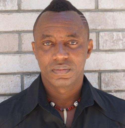 Sahara Reporters Boss, Omoyele Sowore, Exchange Words With The Minister Of Communication 2