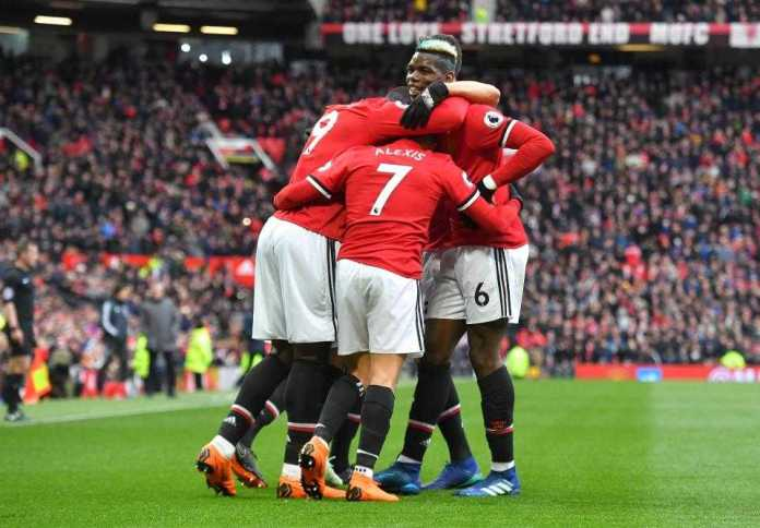 Manchester United 2 Swansea 0: Alexis Sanchez And Romelu Lukaku Score To Defeat Sorry Swans 4